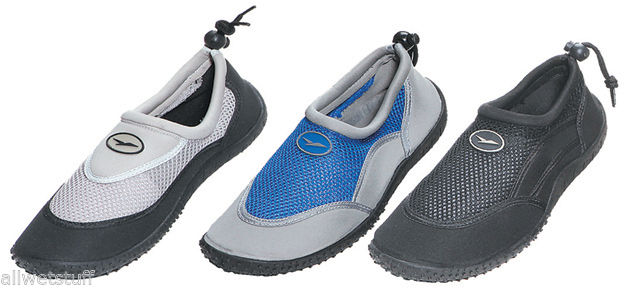 Mens Aqua Shoe Boat Water Sock Surf Shoe Beach Cruise Walker guy shoes man